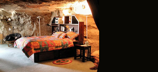Most Unusual Hotels in the World photo