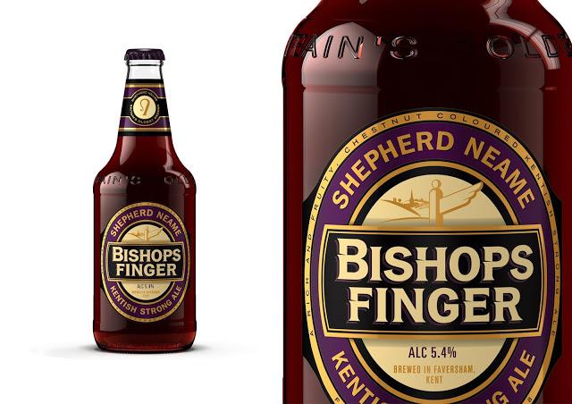 bishop finger 01 Nine Very Strange Beverage Names