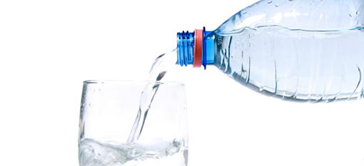 Bottled Water Drinkers Are The New Smokers photo