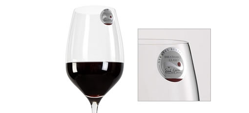 Breathable Wine Glasses photo