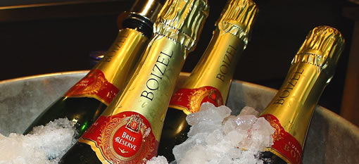 International Champagne Day – 28 October photo