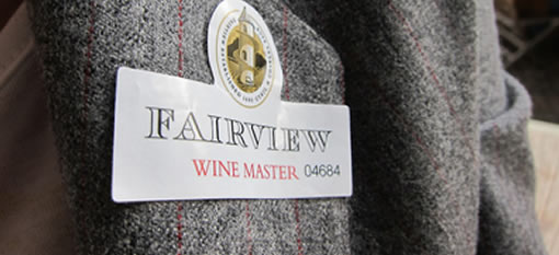 Fairview Wins Top 100 SA Wines 2014 photo
