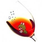 Asda sued over frog in wine bottle photo