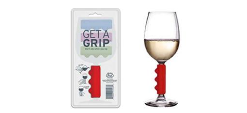 Get a Grip photo