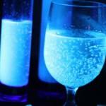 Make you drinks glow this Halloween photo