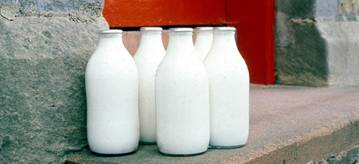 Milk -To Drink or Not To Drink? photo