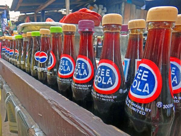 peecola 1 Nine Very Strange Beverage Names