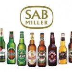 Who is the largest brewing company in the world? photo