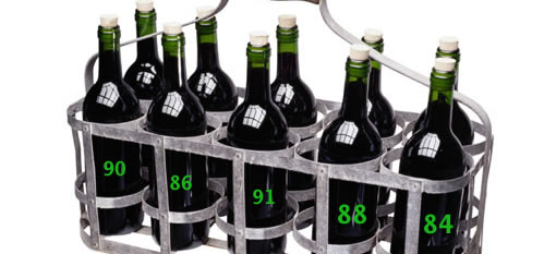 Just how good is a wine when it scores 95/100? photo