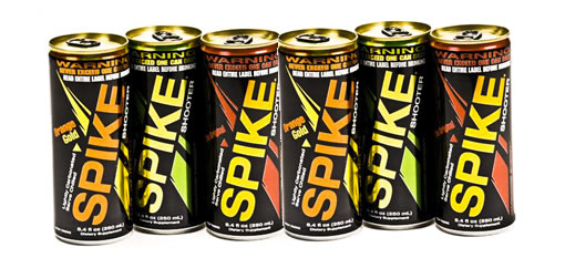 The Most Extreme Energy Drink photo