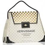 Vernissage Bag in Bag Wine photo