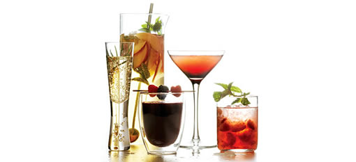 What Your Favorite Cocktail Says About You photo