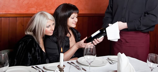 Restaurant wine lists: How to choose wisely photo