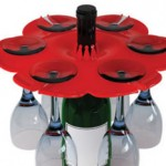 Bottle Bouquet photo