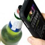 Headcase iPhone Bottle Opener photo