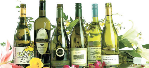 The world loves New Zealand Sauvignon Blancs photo