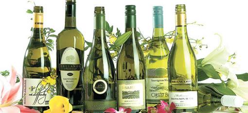 The world loves New Zealand Sauvignon Blancs photo