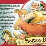 Santas Butt Porter photo