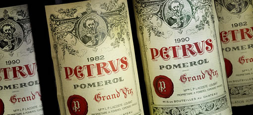 Lloyd Webber's wine sells for £3.5m at auction photo