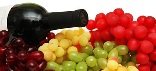 What Are The Most Popular Wine Grapes In The World? photo