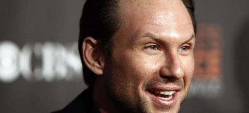 Twitter celebrity kill of the day: Christian Slater photo
