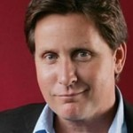 Emilio Estevez Growing Grapes as Part of a Real-Life Script photo