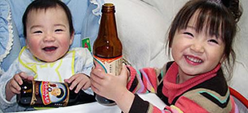 Kids Beer – The beer for children photo