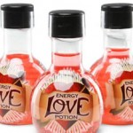 Love Potion number 9? photo