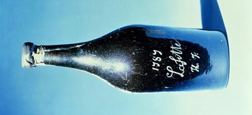 The World's Rarest Wine photo