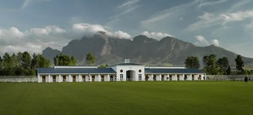 Chinese company buys Val de Vie Wine Estate photo