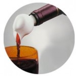 2 in 1 Wine Pourer and Stopper photo