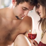 Women who drink red wine enjoy better sex lives photo