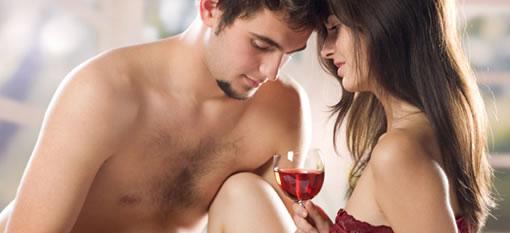 Boozing hits men`s sexual health hard photo