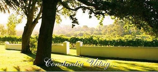 Constantia residents oppose plan to 'suburbanise' wine farm photo