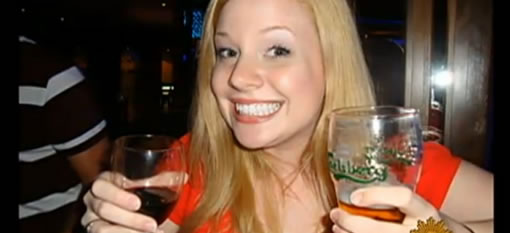 Teacher fired for posting photo of herself holding glass of wine on Facebook photo