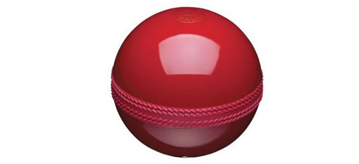 The singing Cricket Ball Bottle Opener photo