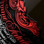 Femme Fatale from Saint and Sinner Wine photo