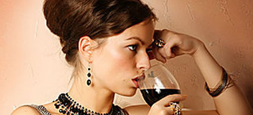 The Anti-Aging Power of Red Wine photo