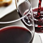 Glass of red wine a day is good for people with diabetes according to study photo