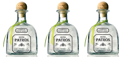 Patron Silver Tequila hits South Africa photo
