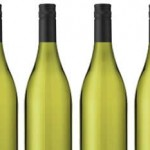 A plain and simple way to decorate those unlabelled wines photo