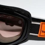 Veuve Clicquot Ski Goggles photo