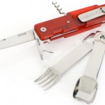 Baladeo Pocket Cutlery Set photo