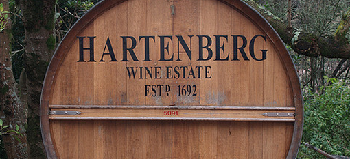 Wine options from Hartenberg that don't disappoint photo