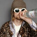 17 Years without Kurt Cobain, the thought drives me to drink photo