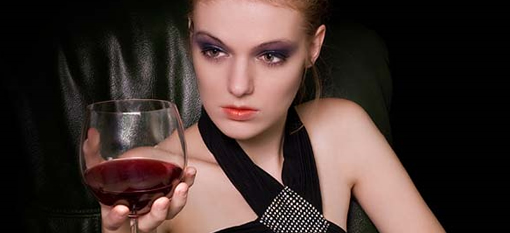 Can Red Wine Really Boost Your Fitness? photo