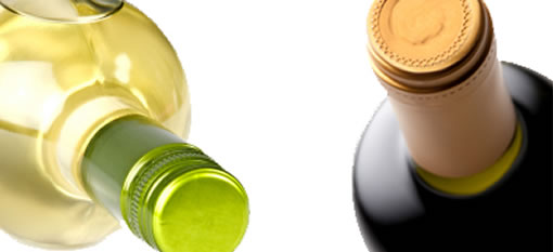 Lying down or standing up? How to store screw cap wines photo