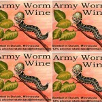 Army Worm Wine photo