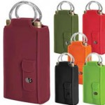 Brunello Insulated Wine Tote photo