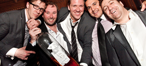 The World's Biggest Wine Bottle photo